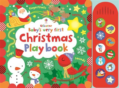 Usborne Baby S Touchy Feely Musical Play Book 1 baby s touchy feely play book at