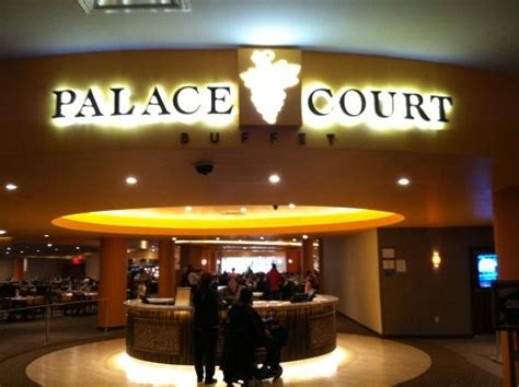 overpriced and disappointing buffet review of palace
