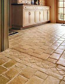 ideas for kitchen floor tiles kitchen floor tile ideas the interior design inspiration