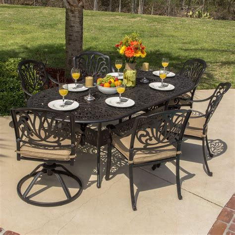 Home Patio Brand by How To Opt Your Outdoor Living Space With Best Patio