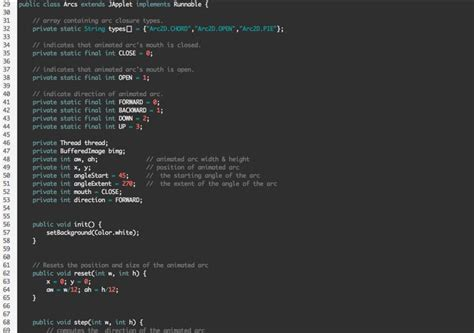 black themes download for java dark code theme dreamweaver francis chartrand