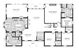 Oakwood Mobile Home Floor Plans Mobile Home Floor Plan Oakwood By Oakwood Floor Plans