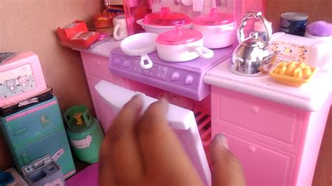 videos de casas de barbie mi super casa de barbie actualizada youtube
