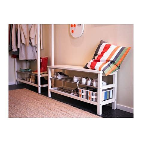 ikea shoe rack bench bench with shoe storage shoe storage and ikea on pinterest