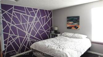 cool easy wall paint designs do you have an interesting pattern you ve achieved with room