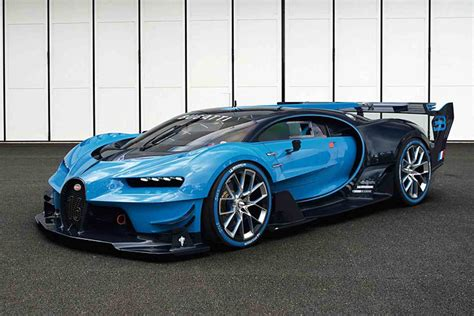Fastest Horsepower Car by The Fastest Cars In The World Hypercars With Serious