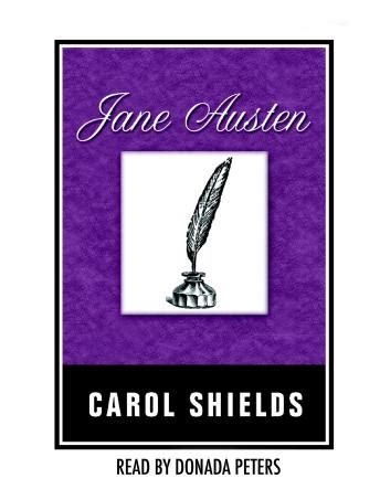 jane austen biography carol shields listen to jane austen by carol shields at audiobooks com