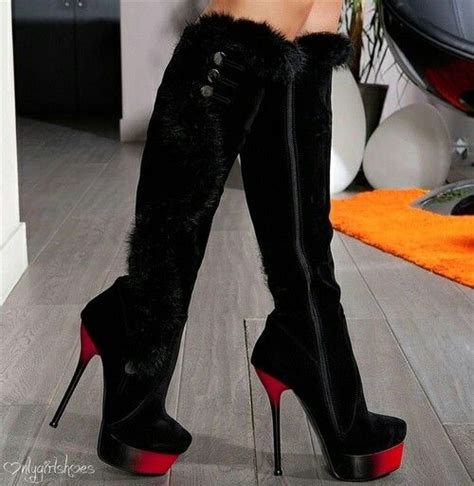 Highheels Semi Boots 1000 images about shoes myx on winter