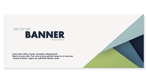design banner simple simple web banner facebook banner design in photoshop cc