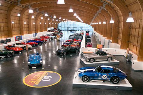 americas car museum tacoma wa lemay america s car museum