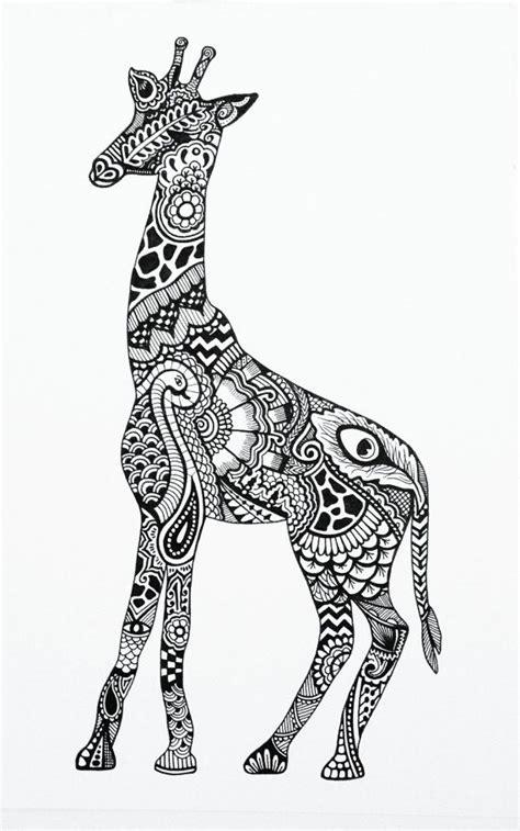 henna tattoo giraffe henna giraffe designs drawings google search vector