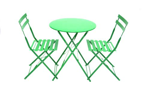 Green Bistro Table And Chairs by Green Bistro Set Cafe S Restaurants Home Be