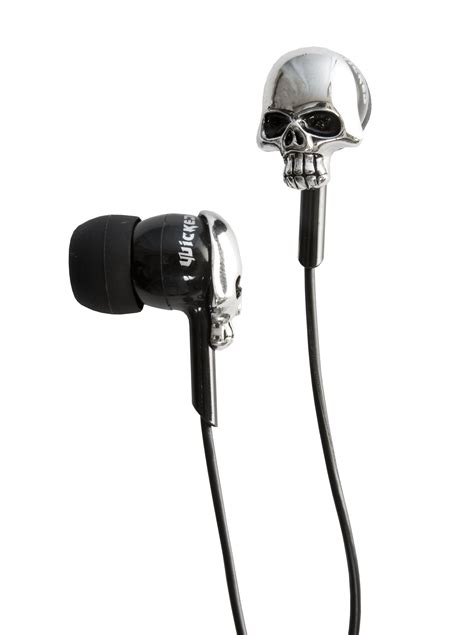 Earbuds Giveaway - giveaway wicked audio wicked empire earbuds iphone in