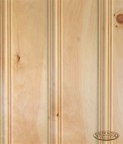 Tongue And Groove Wainscot Paneling by Pickwick Paneling Tongue And Groove Premium Pine
