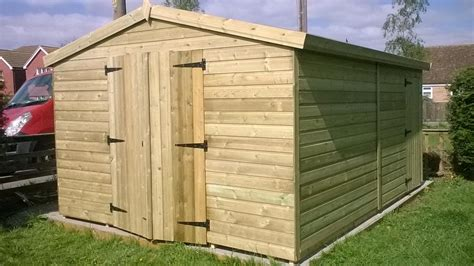 Local Sheds by Garden Sheds Free Local Delivery Dudley Walsall