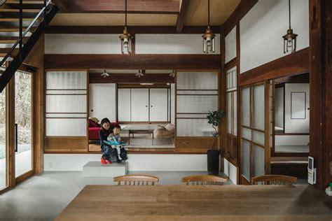 japanese farmhouse   modern