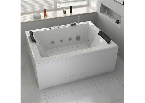 baignoire balneo rectangulaire baignoire balneo rectangulaire lui