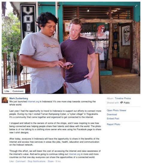 latar belakang mark zuckerberg membuat facebook benarkah taman koeng cyber yogyakarta menjadi inspirasi