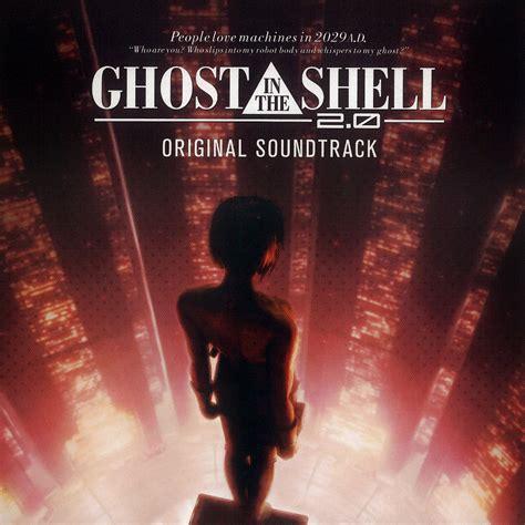 ghost soundtrack 川井憲次 fanart fanart tv