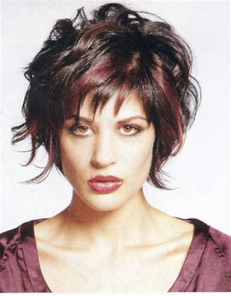 funky haircuts for fine hair funky hairstyles for women