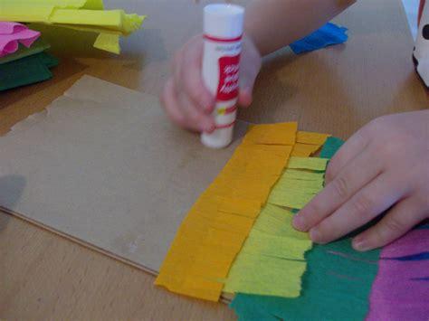 How To Make A Paper Bag Pinata - cinco de mayo craft make a paper bag pinata mommysavers