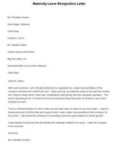 Resignation Letter Maternity Leave by Best Photos Of Resignation Sles Left Resignation Letter Maternity Leave Resignation Letter