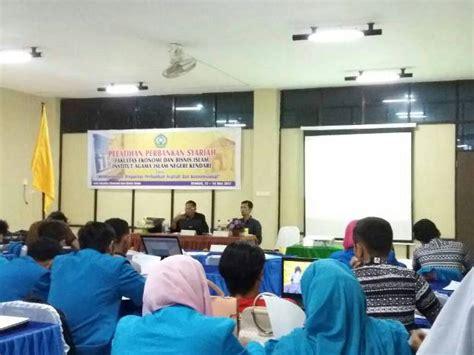 Hp Multimedia Kendari mahasiswa iain dilatih kewirausahaan berbasis maritim rakyat sultra