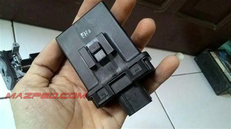 Kunci Kontak Scoopy Key Set Assy Jok prepare pasang answer back system vario 150 di vario 125