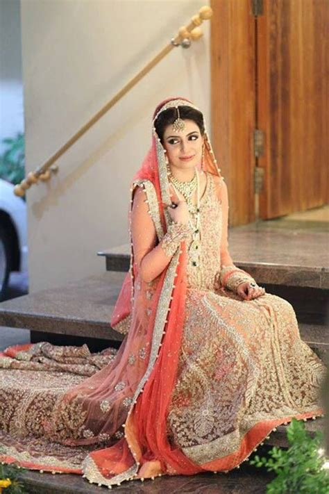 wedding dress in pakistan 10 most stylish bridal dresses wedding