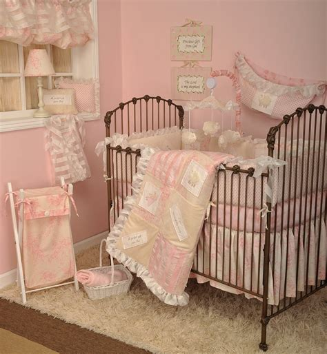 baby crib bedding sets cotton tale designs heaven sent crib bedding and