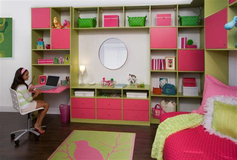 universal youth wall storage bedroom collection kids kids built in bed and wall unit transitional kids