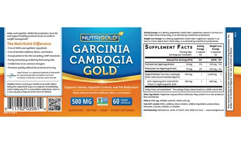 supplement usage guide 80 on buy 2 get 1 garcinia cambogia livingsocial shop