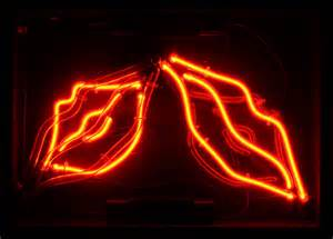 Neon Light Signs by Let Your Desktop Glow With Neon Light