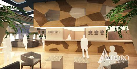 Banquet Interior Design In Hotel by Hotel Reception Interior Design 2 By Adorodesign On Deviantart