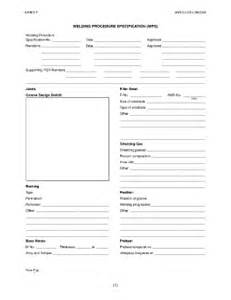 Wps Template by Pwps Blank Fill Printable Fillable Blank