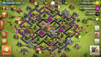 The town hall i present to you breaker s bane