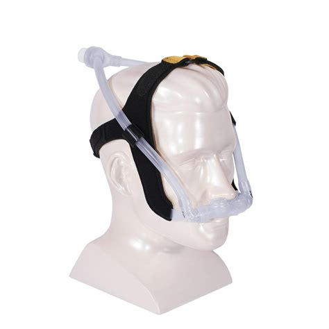 Cpap Nasal Pillow Irritation bravo nasal pillow cpap mask with headgear by innomed all