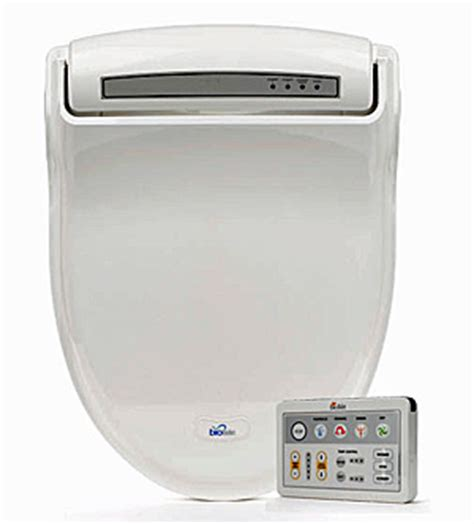 Bio Bidet 1000 by Bidet Seats With Warm Water Wash For Your Toilet Purchase