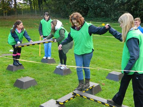 team building challenges for adults best 25 outdoor team building activities ideas on