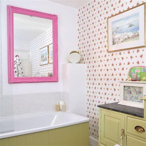 Modern Country Bathroom Decor Modern Country Bathroom Bathroom Decorating Ideas