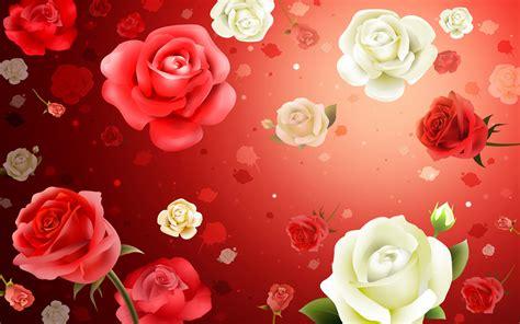 wallpaper for desktop roses roses background wallpaper 331137
