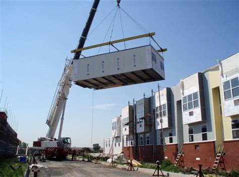 prefab construction a daily dose of architecture modular construction in nyc