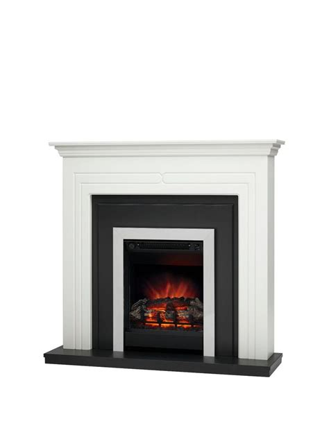 Fireplace Suite Electric by 10 Best Ideas About Electric Fireplace Suites On