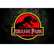 Jurassic Park Logo Images &amp Pictures  Becuo