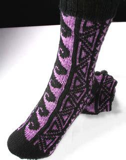 hawaiian pattern socks ravelry hawaiian tattoo socks pattern by christina rowell