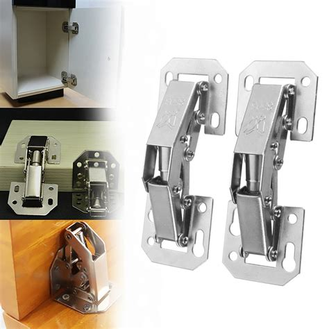 pivot hinges for cabinet doors 2pcs cabinet bridge hinge cupboard door hinge alex nld