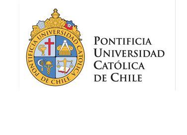 catolica universidad pontificia universidad catolica de chile lchv logos