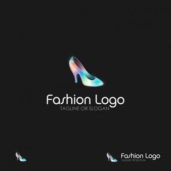 fashion logo template exclusive logo templates vectors by freepik thousands of