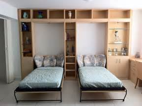Murphy Bed Murphy Bed Myths Answered Long Island Closet Design