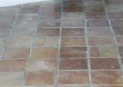 CT Mexican Tile, Brick and Terracotta Stripping